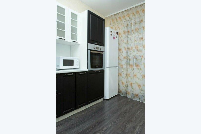 1-комн. квартира, 45 кв.м. на 4 человека, улица Ялагина, 15, Электросталь - Фотография 25