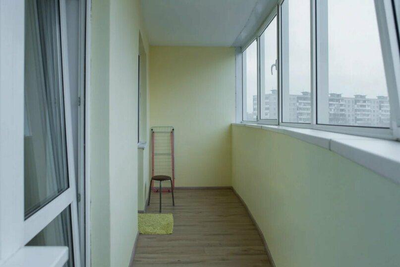 1-комн. квартира, 45 кв.м. на 4 человека, улица Ялагина, 15, Электросталь - Фотография 28