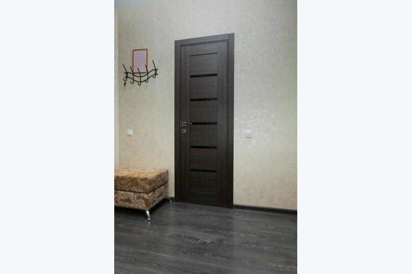 1-комн. квартира, 45 кв.м. на 4 человека, улица Ялагина, 15, Электросталь - Фотография 32