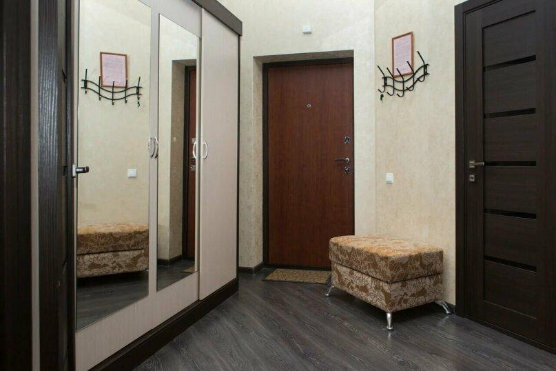 1-комн. квартира, 45 кв.м. на 4 человека, улица Ялагина, 15, Электросталь - Фотография 33