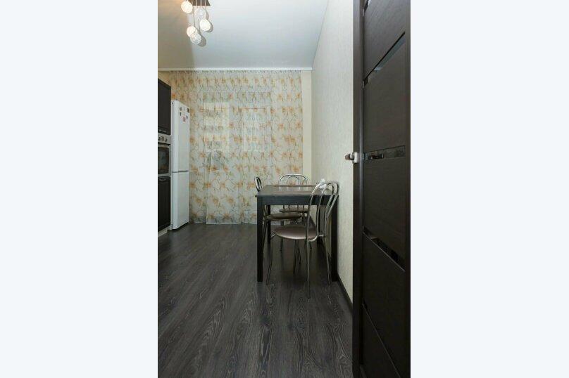 1-комн. квартира, 45 кв.м. на 4 человека, улица Ялагина, 15, Электросталь - Фотография 37