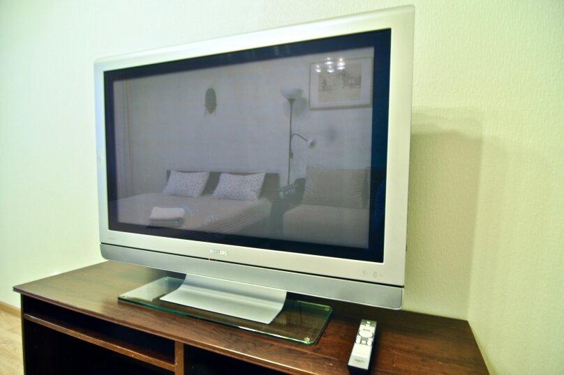 1-комн. квартира, 40 кв.м. на 4 человека, проспект Ветеранов, 169к1, Санкт-Петербург - Фотография 8