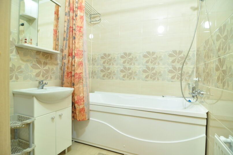 1-комн. квартира, 40 кв.м. на 4 человека, проспект Ветеранов, 169к1, Санкт-Петербург - Фотография 9