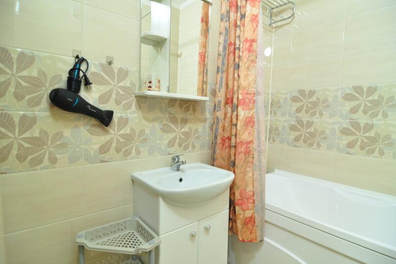 1-комн. квартира, 40 кв.м. на 4 человека, проспект Ветеранов, 169к1, Санкт-Петербург - Фотография 10