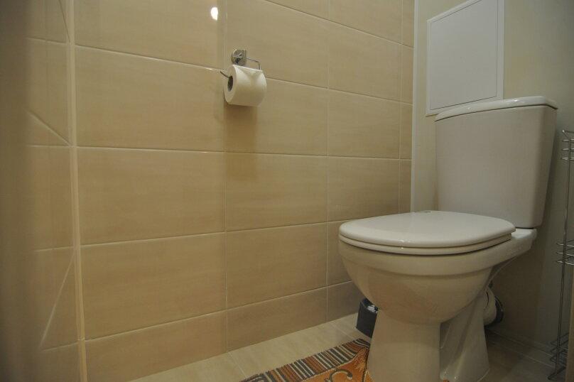 1-комн. квартира, 40 кв.м. на 4 человека, проспект Ветеранов, 169к1, Санкт-Петербург - Фотография 14