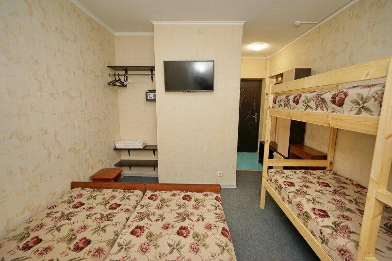 """Семейный гостевой дом """"Милана"""",  Ручейная, 271 на 24 комнаты - Фотография 60"""