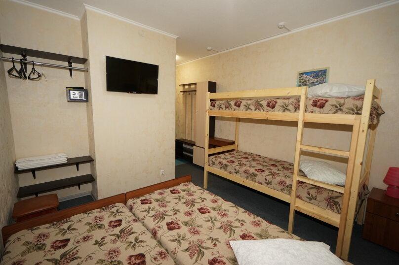 """Семейный гостевой дом """"Милана"""",  Ручейная, 271 на 24 комнаты - Фотография 61"""