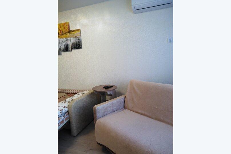 1-комн. квартира, 39 кв.м. на 4 человека, район Семь Ветров, улица 8-й Воздушной Армии, 15А, Волгоград - Фотография 21