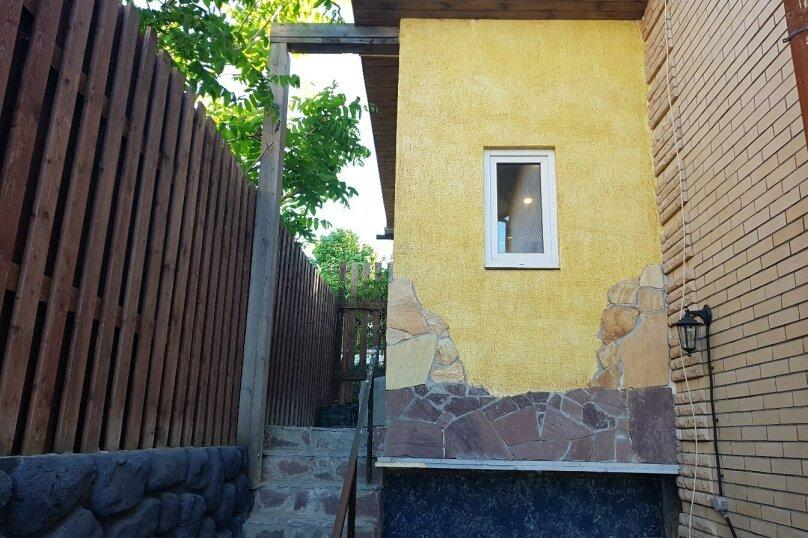 Коттедж, 450 кв.м. на 25 человек, Нагорная , 17А, деревня Корабсельки, Бугры - Фотография 42