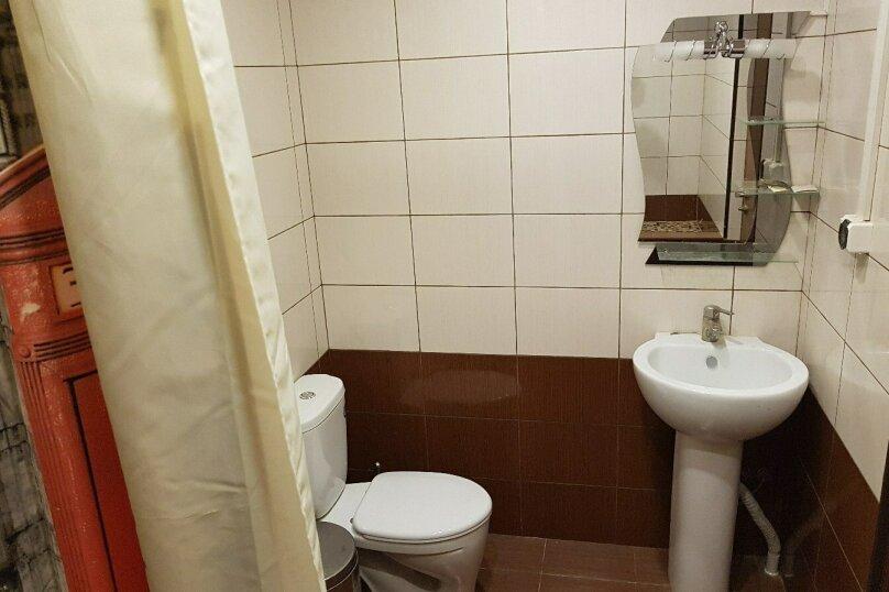 Коттедж, 450 кв.м. на 25 человек, Нагорная , 17А, деревня Корабсельки, Бугры - Фотография 45