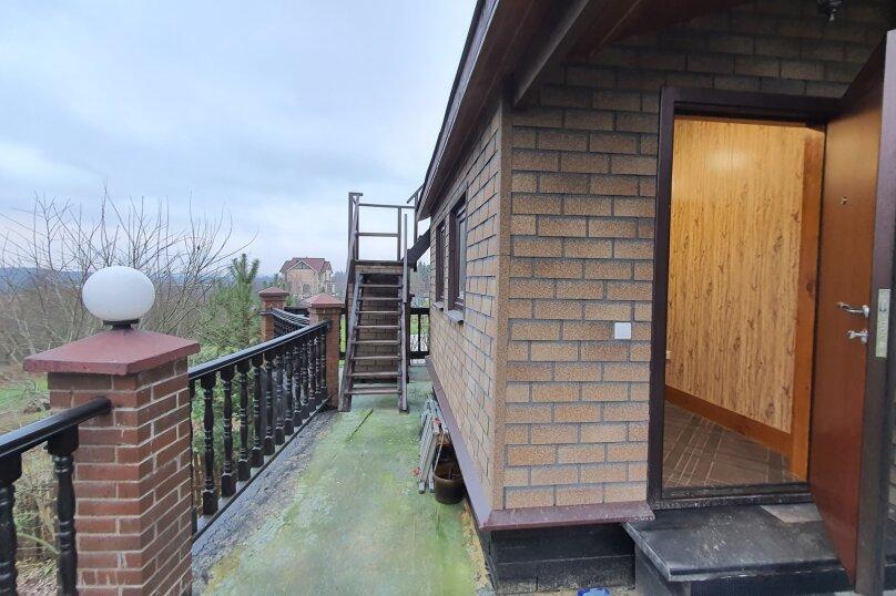 Дом2, 100 кв.м. на 8 человек, 3 спальни, деревня Корабсельки, Нагорная, 17-А, Санкт-Петербург - Фотография 2