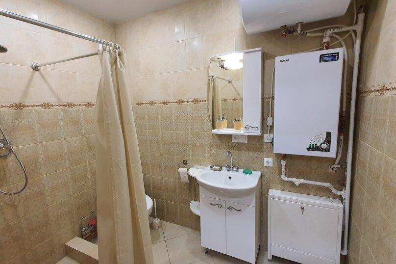 Дом2, 100 кв.м. на 8 человек, 3 спальни, деревня Корабсельки, Нагорная, 17-А, Санкт-Петербург - Фотография 10