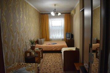 Отдельный дом на 4 человек, 30 кв.м. на 4 человека, 1 спальня, Красный переулок, 3, Феодосия - Фотография 1
