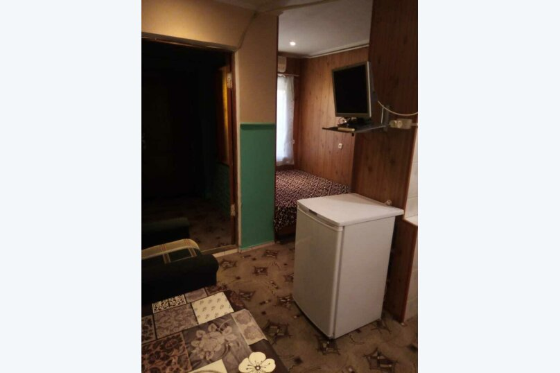 Отдельная комната, улица Самбурова, 23, Анапа - Фотография 1