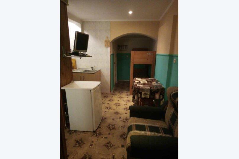 Отдельная комната, улица Самбурова, 23, Анапа - Фотография 3
