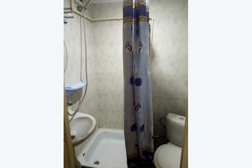 Отдельная комната, улица Самбурова, 23, Анапа - Фотография 4