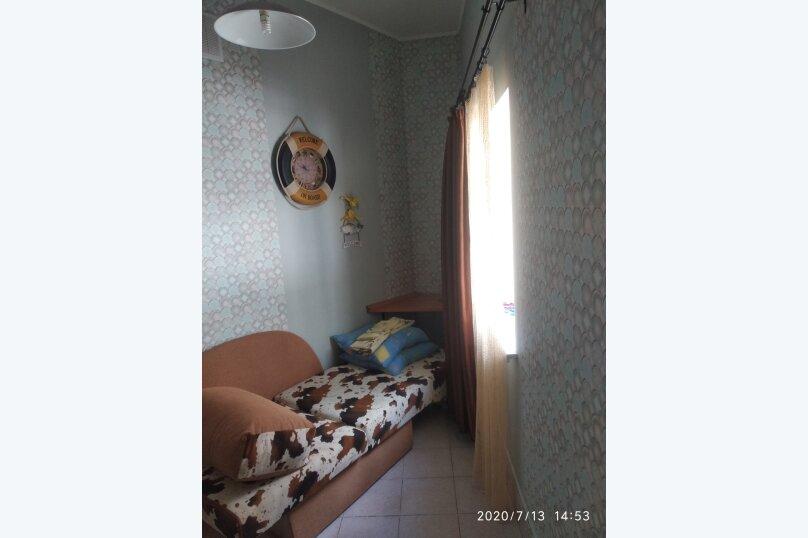 """Гостевой дом """"Ольга"""", улица Академика В.В. Шулейкина, 2В на 2 комнаты - Фотография 58"""