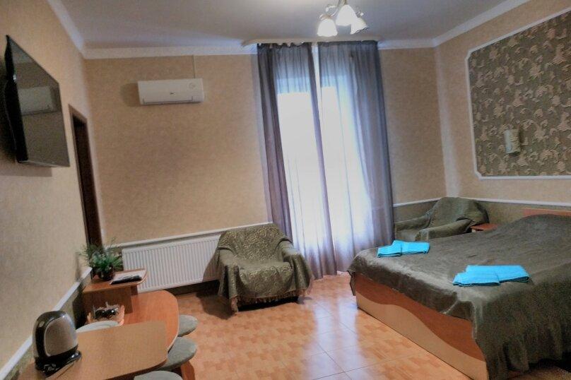 """Отель """"Абсолют"""", улица Володи Дубинина, 19а на 23 номера - Фотография 11"""