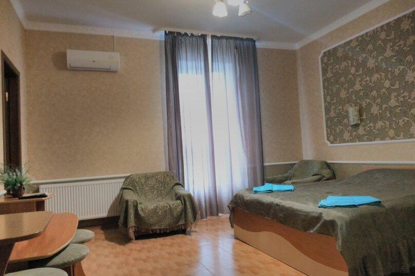 """Отель """"Абсолют"""", улица Володи Дубинина, 19а на 23 номера - Фотография 12"""
