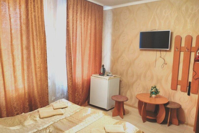 """Отель """"Абсолют"""", улица Володи Дубинина, 19а на 23 номера - Фотография 14"""