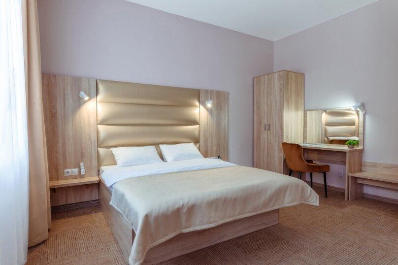 """Отель """"Cronwell Ника Центр"""", улица Лермонтова, 62 на 37 номеров - Фотография 5"""