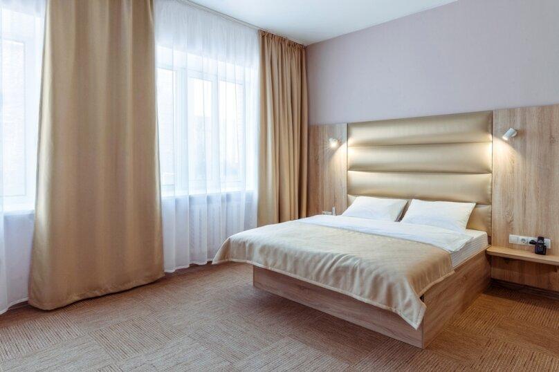 """Отель """"Cronwell Ника Центр"""", улица Лермонтова, 62 на 37 номеров - Фотография 15"""
