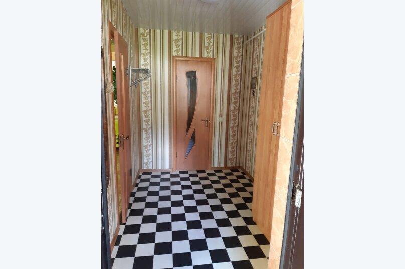 Дом, 70 кв.м. на 4 человека, 1 спальня, Приветная улица, 10, Гурзуф - Фотография 11