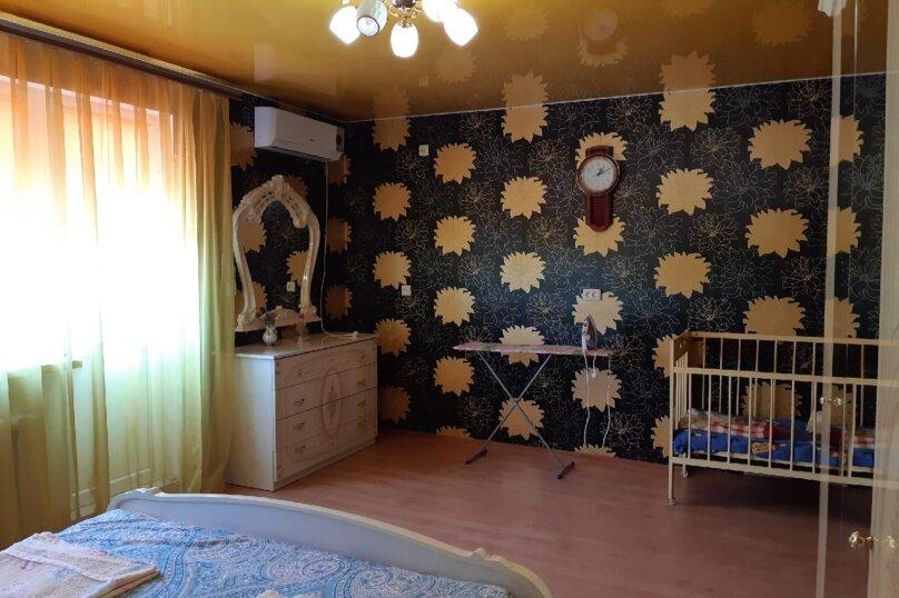 Дом, 70 кв.м. на 4 человека, 1 спальня, Приветная улица, 10, Гурзуф - Фотография 12