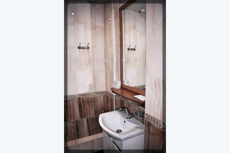 """Гостевой дом """"Баланжур"""", Крестовского, 46 на 28 комнат - Фотография 62"""
