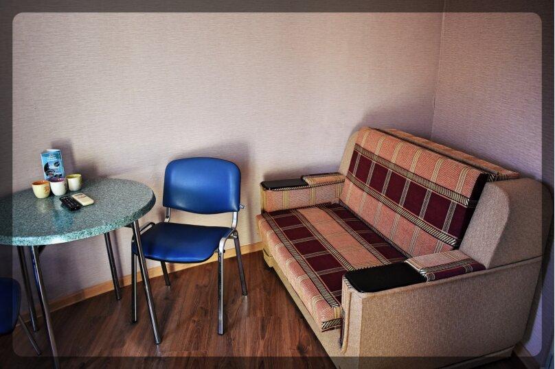 """Гостевой дом """"Баланжур"""", Крестовского, 46 на 28 комнат - Фотография 63"""