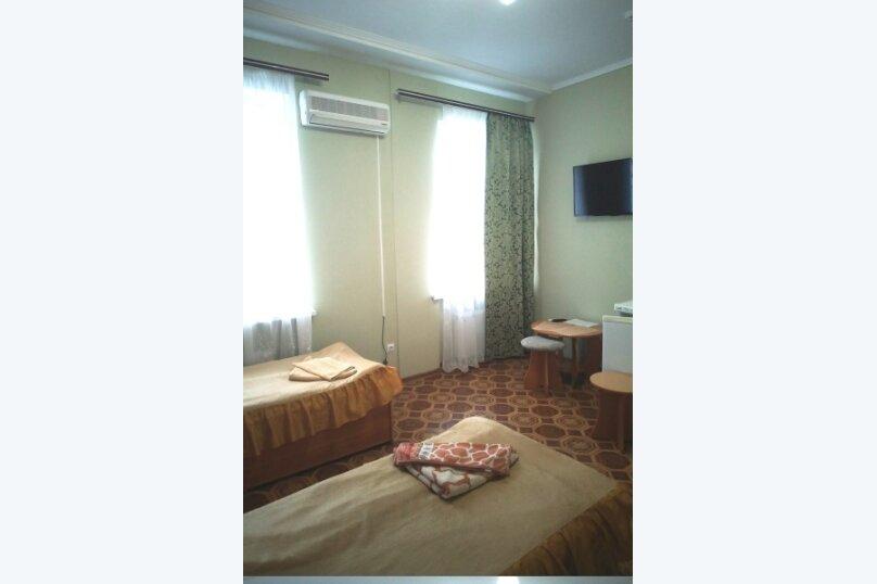 """Отель """"Абсолют"""", улица Володи Дубинина, 19а на 23 номера - Фотография 15"""