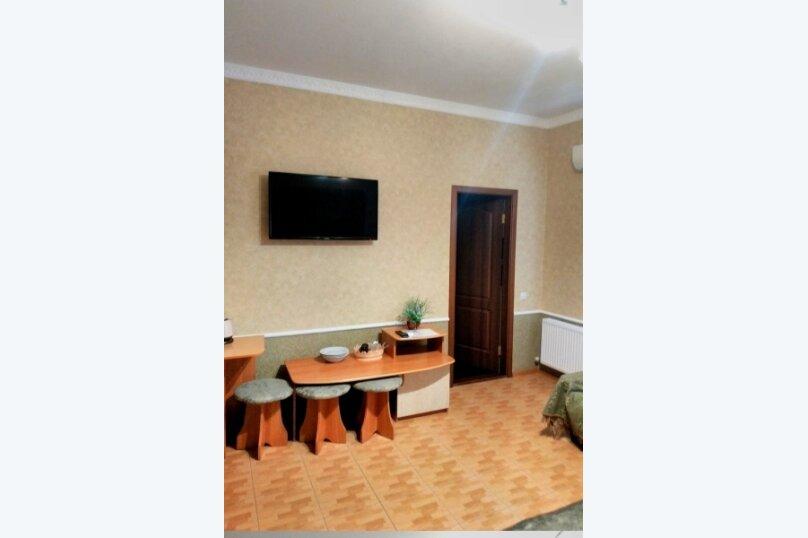 """Отель """"Абсолют"""", улица Володи Дубинина, 19а на 23 номера - Фотография 16"""