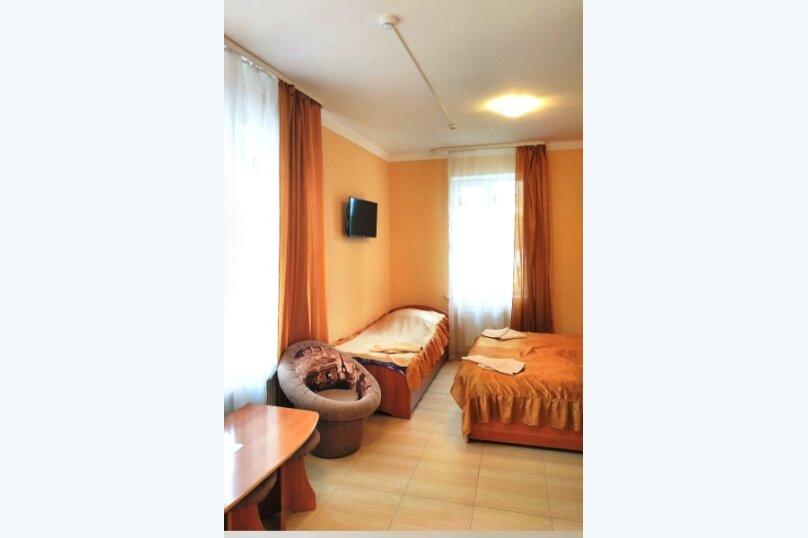 """Отель """"Абсолют"""", улица Володи Дубинина, 19а на 23 номера - Фотография 24"""