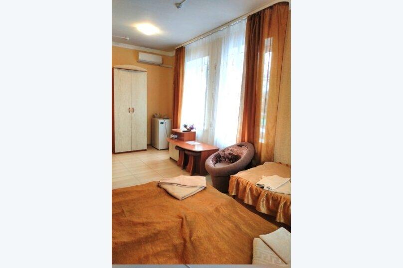 """Отель """"Абсолют"""", улица Володи Дубинина, 19а на 23 номера - Фотография 25"""