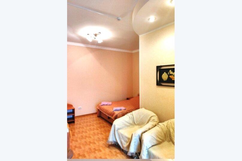 """Отель """"Абсолют"""", улица Володи Дубинина, 19а на 23 номера - Фотография 30"""