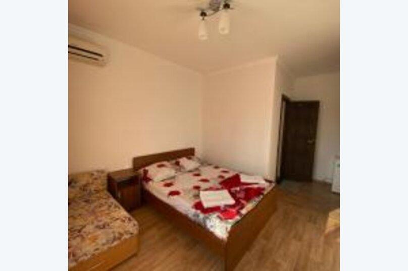 Двухместный номер с 1 или 2 раздельными кроватями, улица Попова, 19, Сочи - Фотография 1