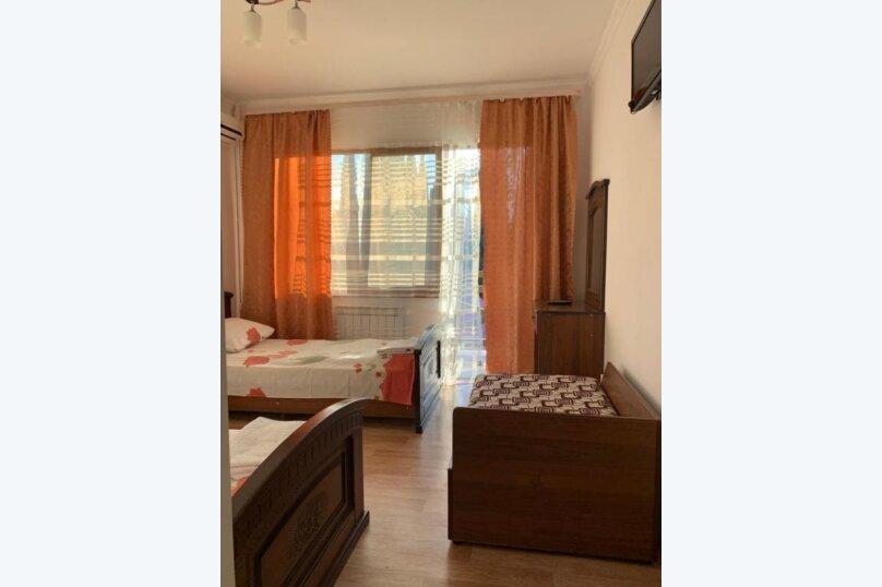 Гостиница 1133029, улица Попова, 19 на 20 комнат - Фотография 15