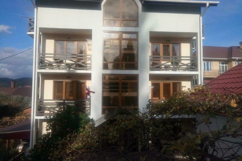 Гостиница 1133029, улица Попова, 19 на 20 комнат - Фотография 5