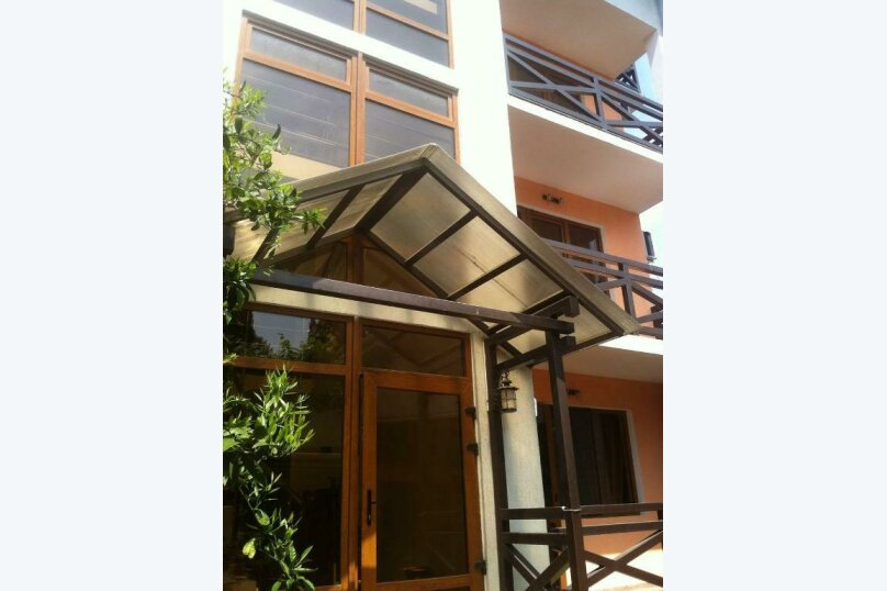Гостиница 1133029, улица Попова, 19 на 20 комнат - Фотография 6
