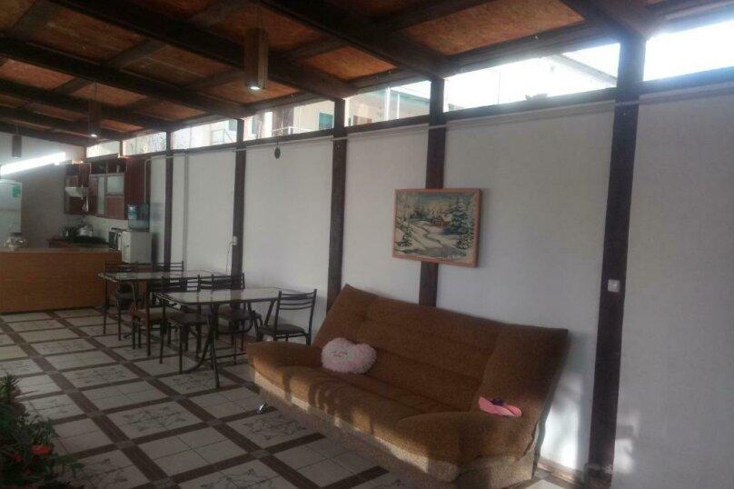 Гостиница 1133029, улица Попова, 19 на 20 комнат - Фотография 7
