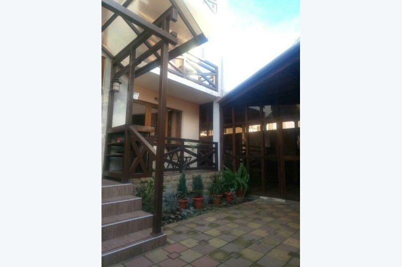 Гостиница 1133029, улица Попова, 19 на 20 комнат - Фотография 8