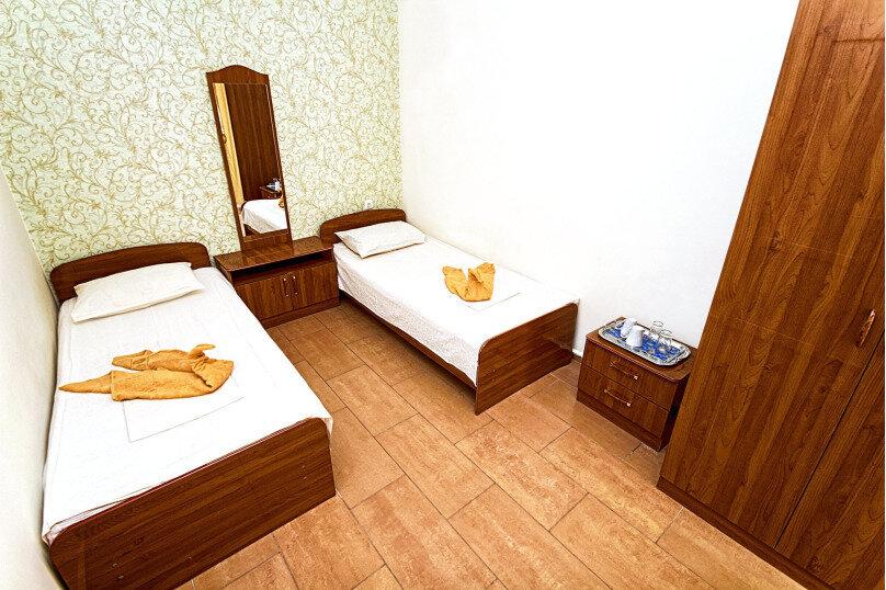 1-но комнатный 2-х местный , улица Луначарского, 64/1, Геленджик - Фотография 1