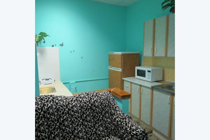 Отдельная комната, улица Самбурова, 23, Анапа - Фотография 6