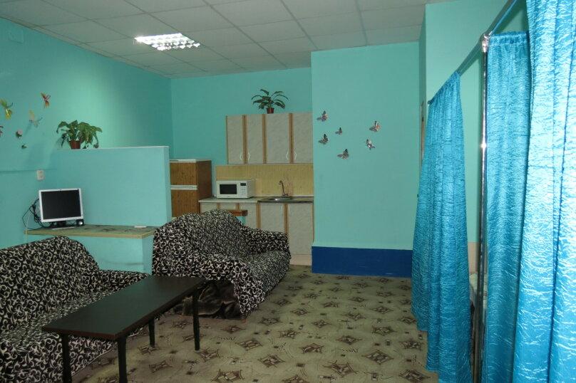 Отдельная комната, улица Самбурова, 23, Анапа - Фотография 8