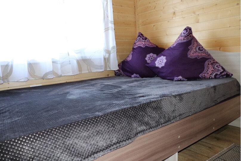 Домик у реки, 30 кв.м. на 6 человек, 2 спальни, станица Платнировская, Подмезенная, 6, Кореновск - Фотография 5