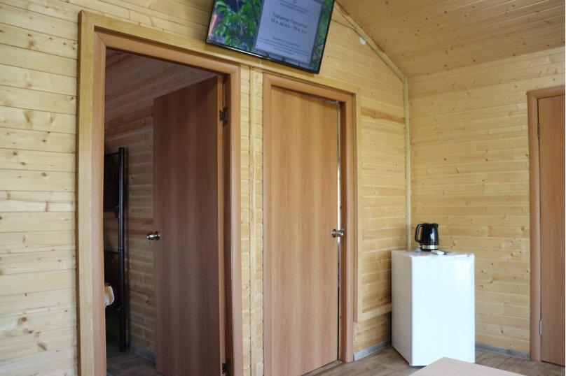 Домик у реки, 30 кв.м. на 6 человек, 2 спальни, станица Платнировская, Подмезенная, 6, Кореновск - Фотография 7