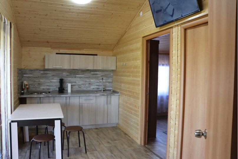 Домик у реки, 30 кв.м. на 6 человек, 2 спальни, станица Платнировская, Подмезенная, 6, Кореновск - Фотография 8