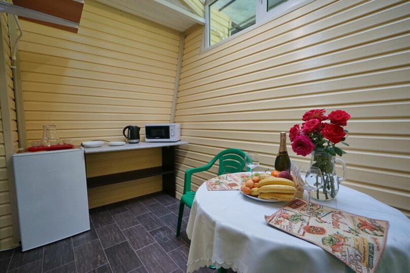 """Семейный гостевой дом """"Милана"""",  Ручейная, 271 на 24 комнаты - Фотография 56"""