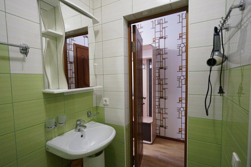 """Семейный гостевой дом """"Милана"""",  Ручейная, 271 на 24 комнаты - Фотография 37"""