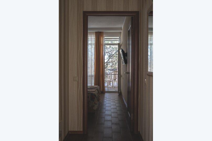 """Отель """"Крым"""", Курортная улица, 3 на 60 номеров - Фотография 41"""